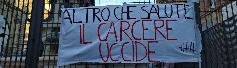 Rete bolognese di iniziativa anticarceraria